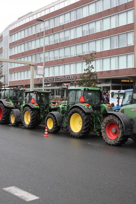 Boeren keren gedesillusioneerd terug uit Den Haag: 'Reken maar op hardere acties'