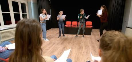 Kunstenschool Kaliber is op zoek naar zang, dans en acteertalent; Wie durft?
