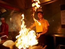 Nieuw wokrestaurant Vredenburg kan niet mee in gasloze ambitie Utrecht