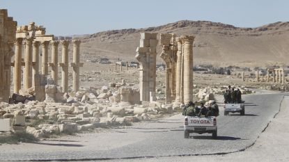 """Meer dan zestig doden bij IS-aanvallen in Syrië: """"Bloedigste aanslagen van afgelopen tijd"""""""