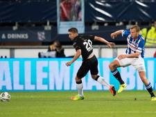 Willem II zet vol in op cultheld Henk Veerman