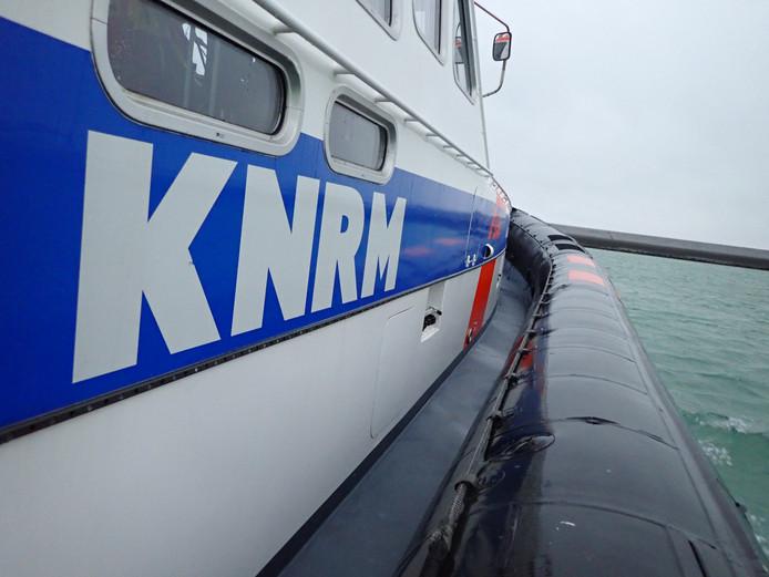 De Zeeuwse redders van de KNRM hebben afgelopen jaar een recordaantal reddingsacties uitgevoerd: 315.