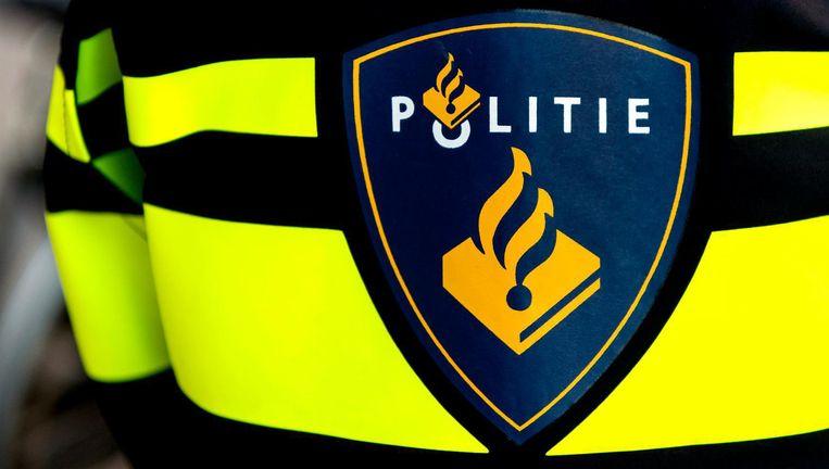 De politie heeft een Italiaanse drugscrimineel opgepakt in Aalsmeer. Beeld anp