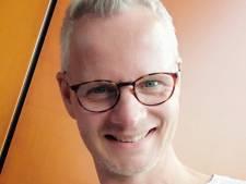 Patrick van Duijn: 'In de pauzes sloot ik mij zo lang mogelijk in de wc op'
