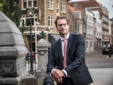 Peter Heijkoop in de race voor bestuurdersprijs