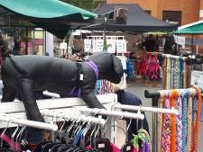 Organisatoren Dieren Fair Nijverdal:  'Dieren vooral positief benaderen'