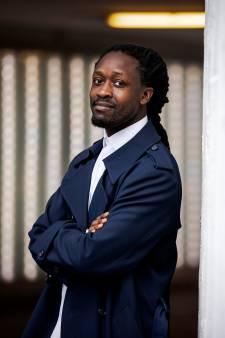 Akwasi wil publieke bestel in en kondigt Omroep Zwart aan