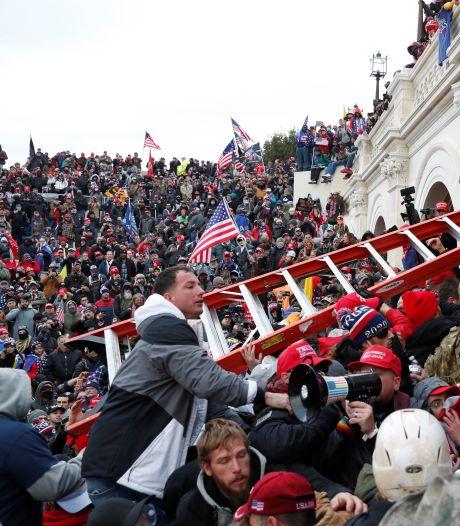 Aanklagers: Aanhangers Trump wilden politici doden in Capitool