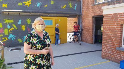 Lyceum opent na gedwongen coronapauze opnieuw de deuren voor 120 leerlingen