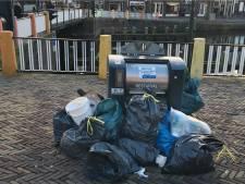 Stortkokers in Vlaardingse flats gaan snel verdwijnen