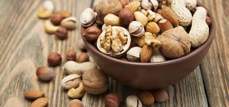 Allergisch voor walnoten? Dan is niet elke andere noot taboe