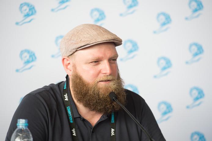 Wesley ter Haar, mede-oprichter van digitaal productiebedrijf MediaMonks.