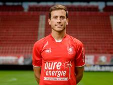 FC Twente begint zonder centrumspits aan duel tegen Schalke 04