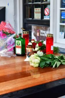 Acht jaar cel voor doodslag met barkruk in café in Nuenen, waarbij Oscar Pudelko (60) omkwam