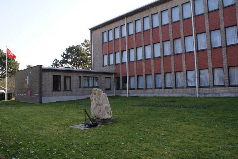 Home Mathilde Schroyens.