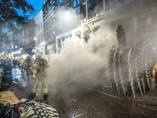 Vaca Negra verhuist door brand tijdelijk naar Ossenmarkt