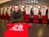 FC Twente kan El Hamdaoui opstellen tegen PSV