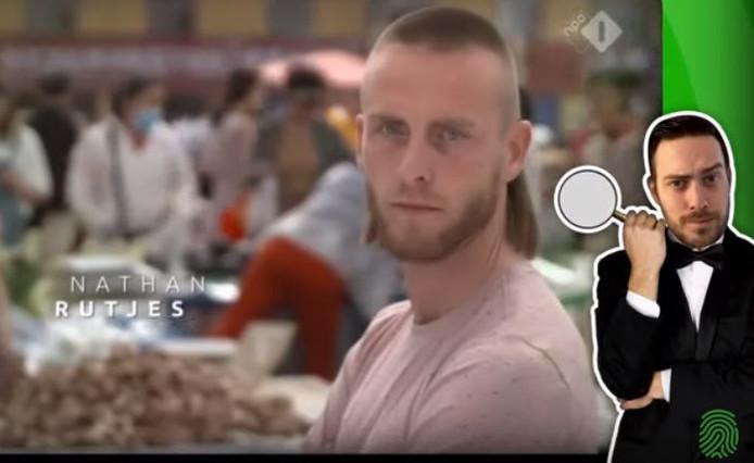 Sam de Man van WIDMTV op YouTube.