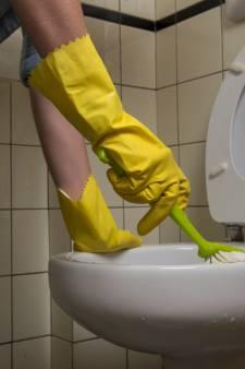 Berg en Dal zet rem op de poets: huishoudelijk hulp nog maar 1,5 uur per week