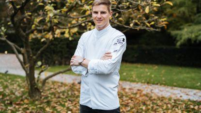 Sterrenrestaurant Boury overschrijdt provinciegrenzen met takeaway 'Aburi'