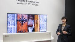 Binnen 5 jaar staan deze tv's in elke huiskamer