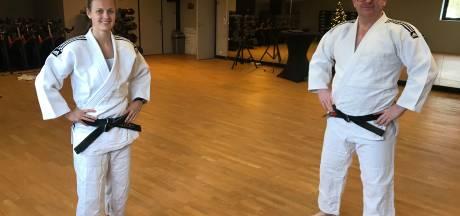 Judo Haagsma Haaksbergen wordt Kei-Fit