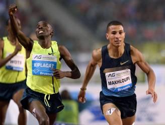 Dopingjagers hebben Taoufik Makhloufi, olympisch kampioen in Londen, in het vizier
