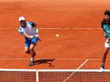 Wesley Koolhof flikt het weer: in finale masterstoernooi