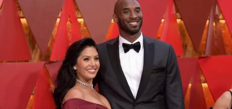 Californië neemt nieuwe fotowet aan na overlijden Kobe Bryant