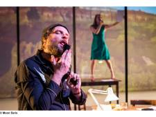 Ouds & Nieuws: onorthodoxe Oudejaarsshow in Parktheater Eindhoven