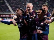 Weelde in Tilburg : 'Champions League komt nog helemaal niet in ons op'