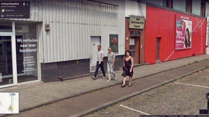 'Thuis'-acteurs nu ook op Google Maps te zien