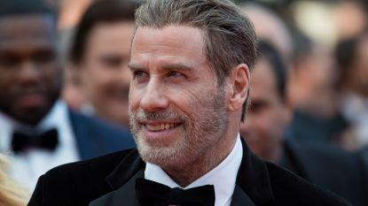 """John Travolta moet soms huilen om zijn carrière: """"Mijn leven is nooit meer hetzelfde geweest na 'Pulp Fiction'"""""""