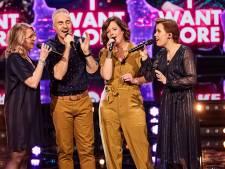 Angels Rule uit Boxmeer in talentenjacht SBS: 'We zijn heel bescheiden, misschien vinden ze ons wel helemaal niets'