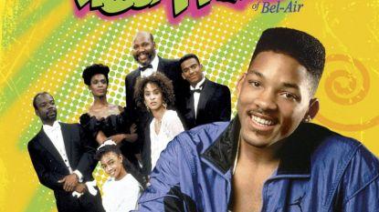 'The Fresh Prince of Bel-Air' maakt comeback als dramaserie (en Will Smith werkt opnieuw mee)