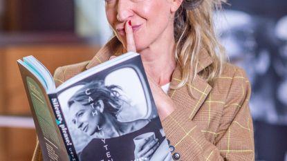 Cath Luyten schreef boek tijdens haar scheiding