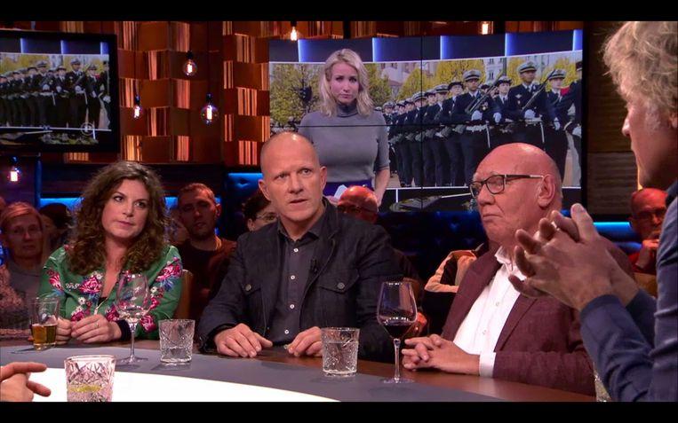 Kwestie Van De Week De Borsten Van Dionne Stax Trouw