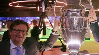 """Coucke droomt in Kiev al van Champions League-winst met Anderlecht: """"Binnen vijf jaar..."""""""
