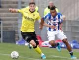 Samenvatting: VVV-Venlo - sc Heerenveen
