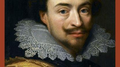 Tentoonstelling over Jan Van Nassau in de Passage