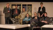 De Boskanters beleven 'Een doodgewone avond'