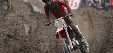 Coldenhoff blijft steken op zevende plaats in GP van Mantova