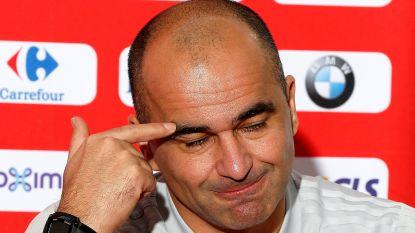 """Waarom België 'maar' tegen Saoedi-Arabië oefent: """"Grote WK-matchen niet te simuleren"""""""