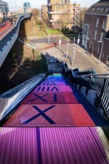 College over alternatieve fietsoprit Snelbinder: 'Serieuze optie'