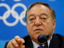 'Machtsgreep' bedreigt olympische status gewichtheffen