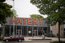 Wijkcentrum Hatert.