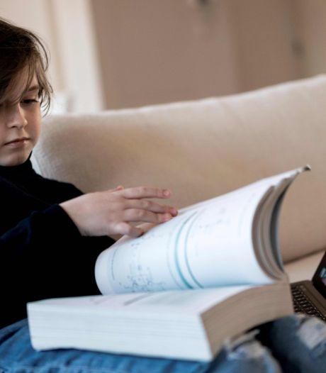 Wonderkind Laurent (9) gaat studeren aan 'beste universiteit ter wereld' in VS