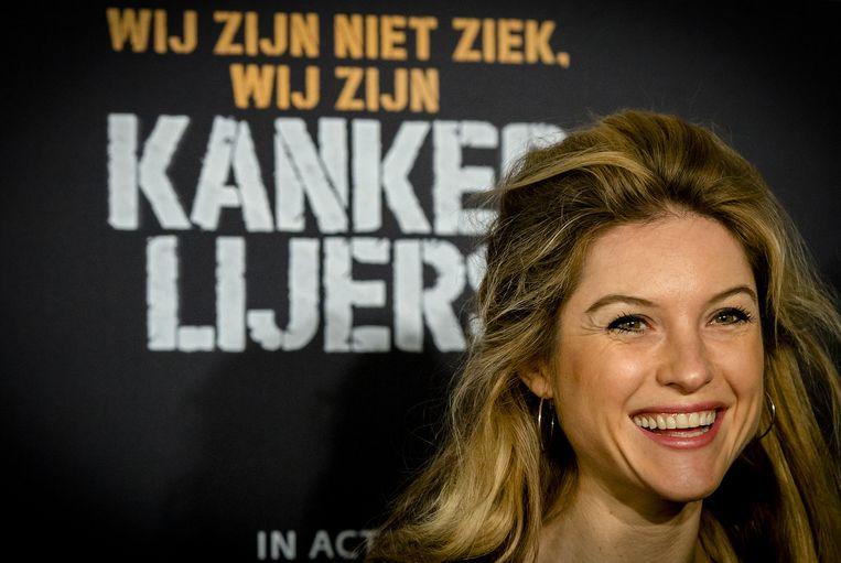 Lauren Verster Beeld ANP