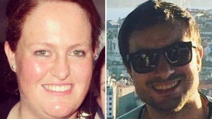 Luis en Jenny: de verplegers die werden geprezen door Boris Johnson omdat ze niet van zijn zijde weken