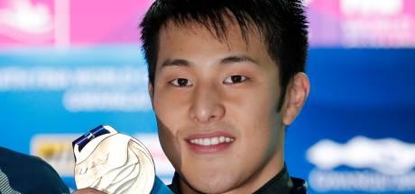 Japanse wereldkampioen Seto geschorst na buitenechtelijke affaire in 'liefdeshotel'